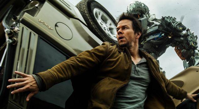 Transformers - Ära des Untergangs - Bildquelle: (2016) Paramount Pictures. Al...