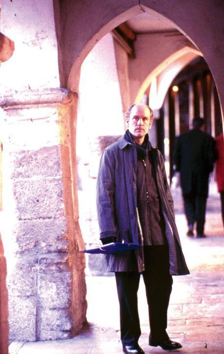 Plant eine mörderische Intrige: Mr. Ripley (John Malkovich) ... - Bildquelle: Warner Bros.