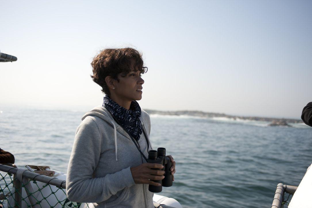 Noch ahnt Kate (Halle Berry) nicht, dass ihre Befürchtungen noch übertroffen werden ... - Bildquelle: Magnet Media Group USA; MMP Dark Tide UK; Film Afrika Worldwide (Pty) Limited South Africa