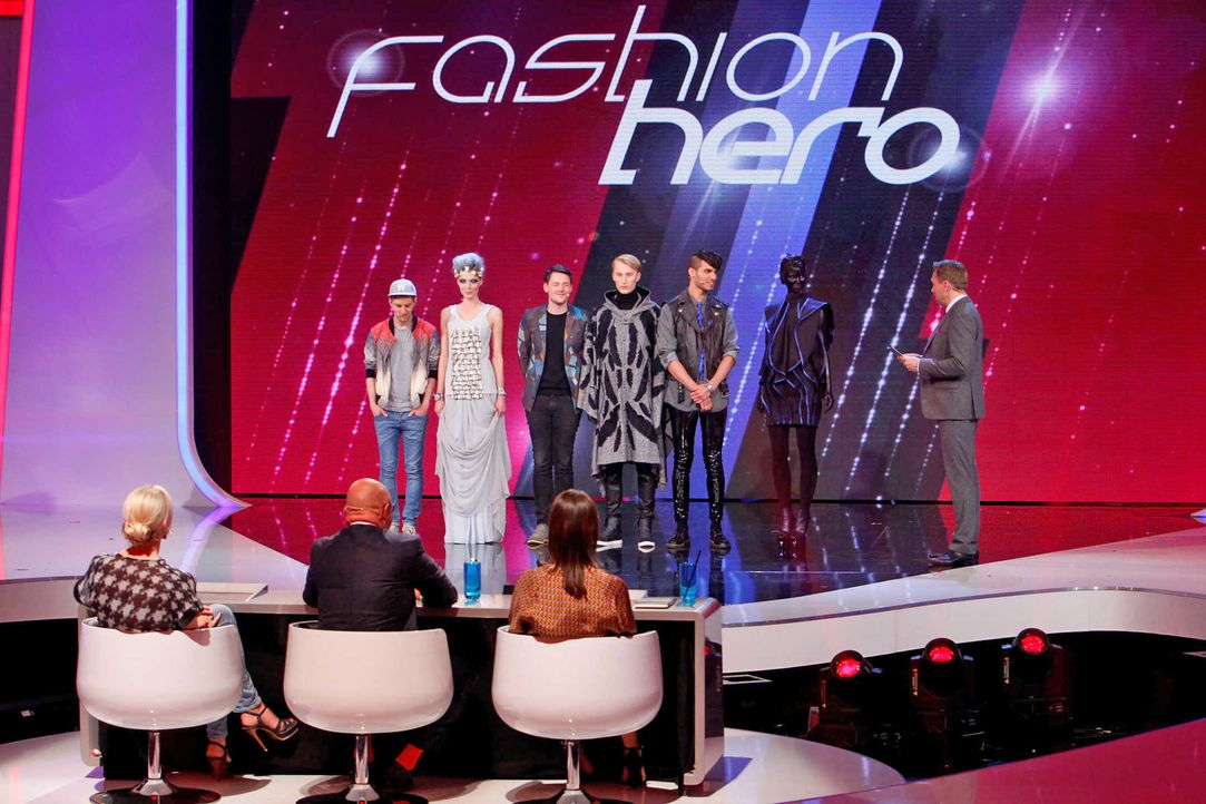Fashion-Hero-Epi07-Show-69-Richard-Huebner-ProSieben - Bildquelle: Pro7 / Richard Hübner