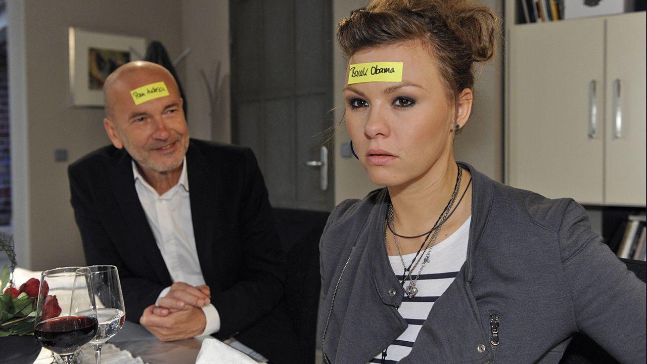 Anna-und-die-Liebe-Folge-769-03-Sat1-Claudius-Pflug - Bildquelle: SAT.1/Claudius Pflug