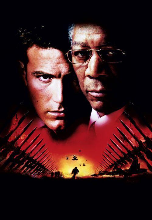 Der Anschlag - Artwork - Bildquelle: Paramount Pictures