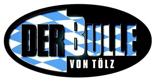 Der Bulle von Tölz: Wenn die Masken fallen - Logo - Bildquelle: Sat.1