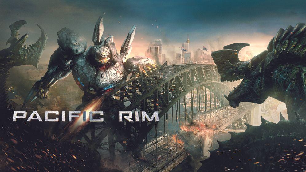 Pacific Rim - Bildquelle: 2013 Warner Bros. Entertainment Inc. and Legendary Pictures Funding, LLC