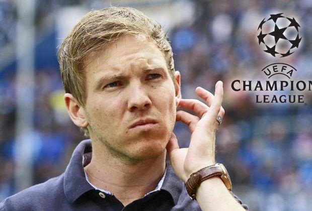 auslosung champions league qualifikation