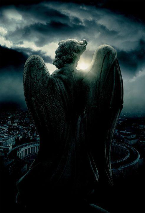 ILLUMINATI - Artwork - Bildquelle: 2009 Columbia Pictures Industries, Inc. All Rights Reserved.