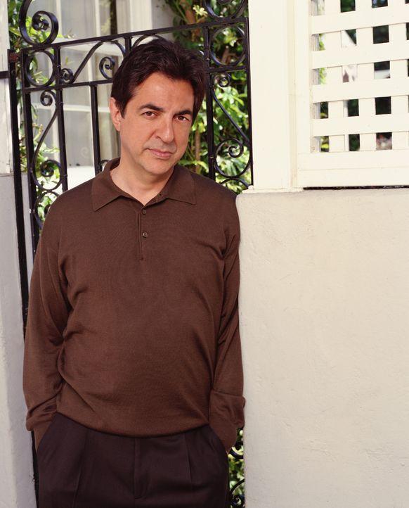 (1. Staffel) - Joan Girardi ist vor vier Monaten mit ihrer Familie nach Arcadia gezogen, wo ihr Vater Will (Joe Mategna) die Stelle des Polizeichefs... - Bildquelle: Sony Pictures Television