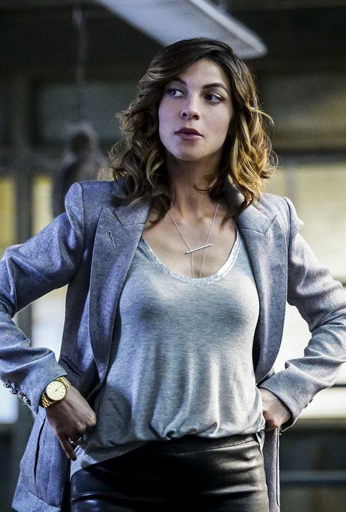 Sara (Natalia Tena) - Bildquelle: Monty Brinton Monty Brinton   2017 CBS Broadcasting, Inc. All Rights Reserved.
