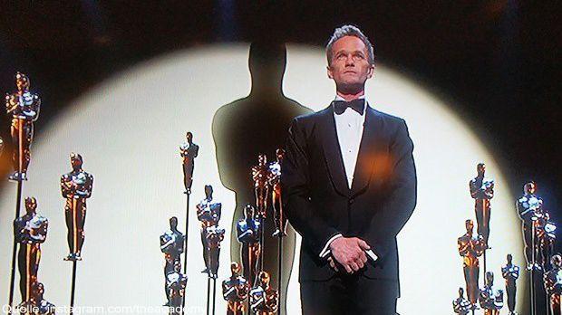 Oscars-The-Acadamy-46-instagram-com-theacadamy - Bildquelle: instagram.com/theacademy