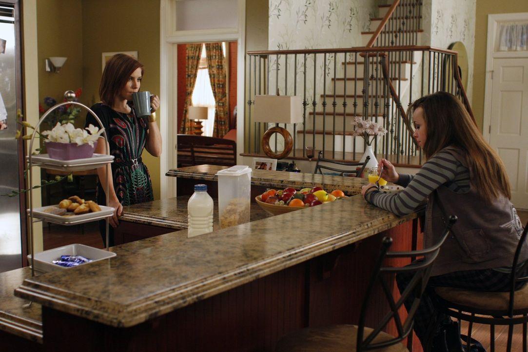 Mit ihrer neuen Mitbewohnerin Samantha (Ashley Rickards, r.) hat Brooke (Sophia Bush, l.) große Probleme. Werden sich die beiden doch noch einig? - Bildquelle: Warner Bros. Pictures