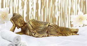 Die traditionelle Thai-Massage vereint viele fernöstliche Heilmethoden in sich.