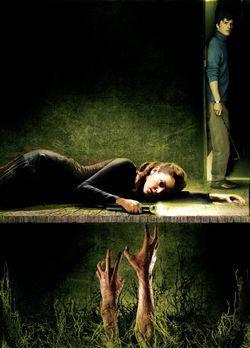 Beneath - BENEATH - Artwork - Bildquelle: (2007) BY MTV FILMS AND PARAMOUNT P...