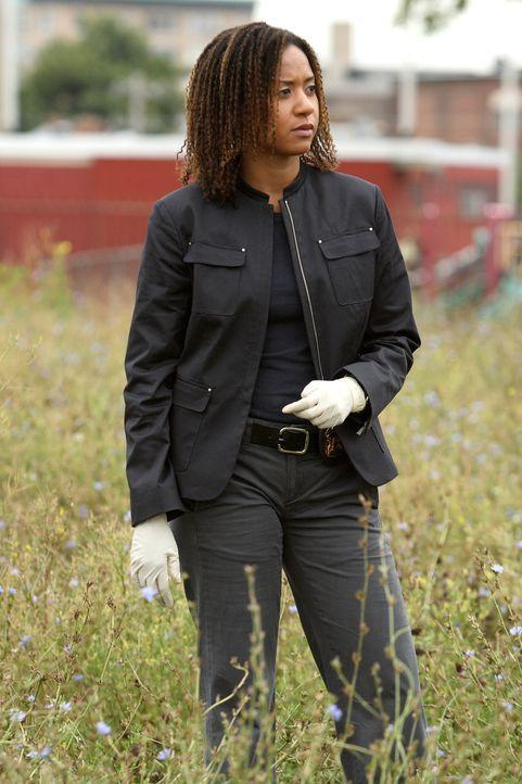 Auf Spurensuche: Kat Miller (Tracie Thoms) ... - Bildquelle: Warner Bros. Television