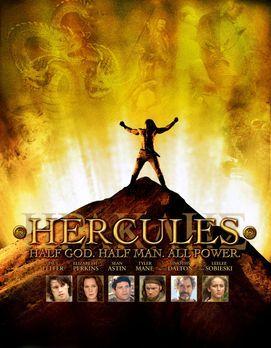 Herkules (1) - Hercules - Plakatmotiv - Bildquelle: Ken George Hallmark Enter...