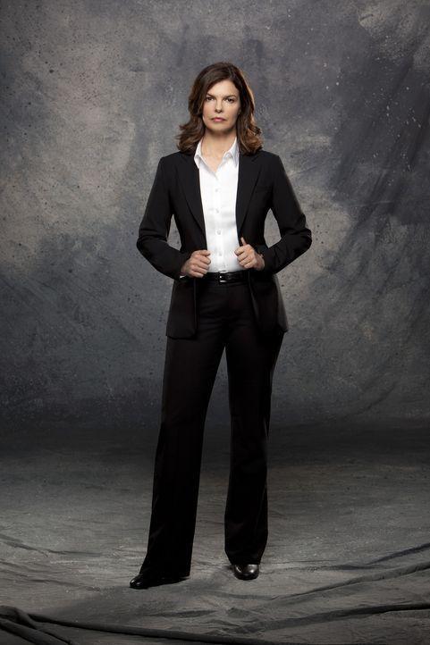 (8. Staffel) - Neues Mitglied der B.A.U.: Alex Blake (Jeanne Tripplehorn) ... - Bildquelle: ABC Studios