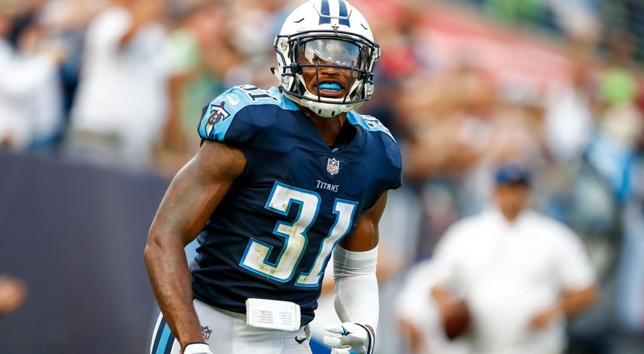Safety A: Kevin Byard (Tennessee Titans) - Bildquelle: 2017 Getty Images