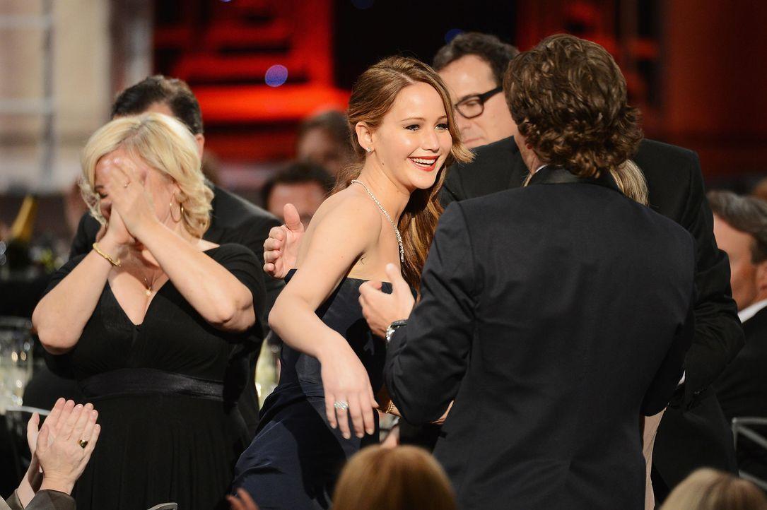 screen-actors-guild-awards-jennifer-lawrence-13-01-27-2-getty-afpjpg 2100 x 1398 - Bildquelle: getty-AFP