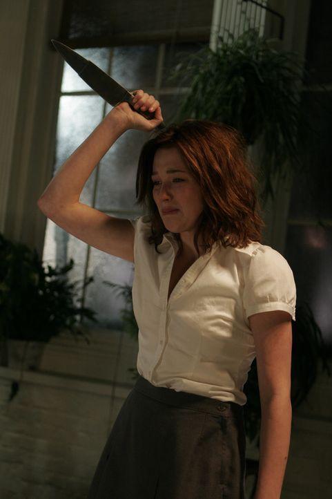 Teenager Molly (Haley Bennett) macht eine schwere Zeit durch, seit ihre Mutter aus scheinbar heiterem Himmel versuchte, sie mit einer Schere zu erdo... - Bildquelle: Odd Lot International