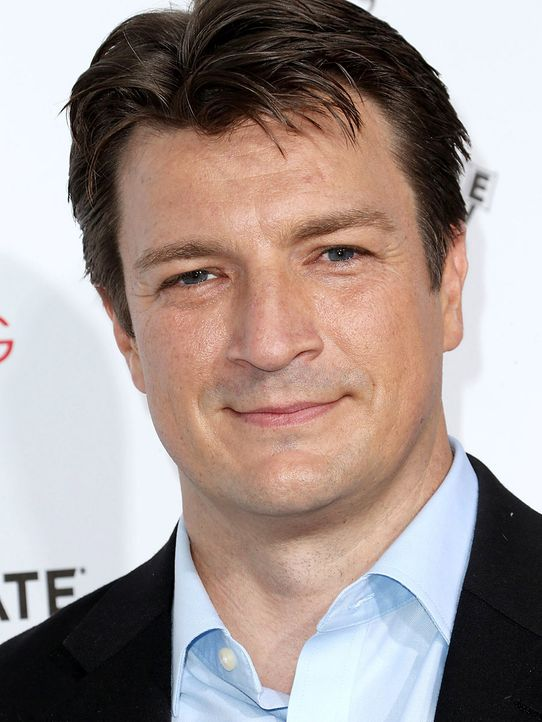 Nathan-Fillion-2013-6-5-getty-AFP - Bildquelle: getty AFP