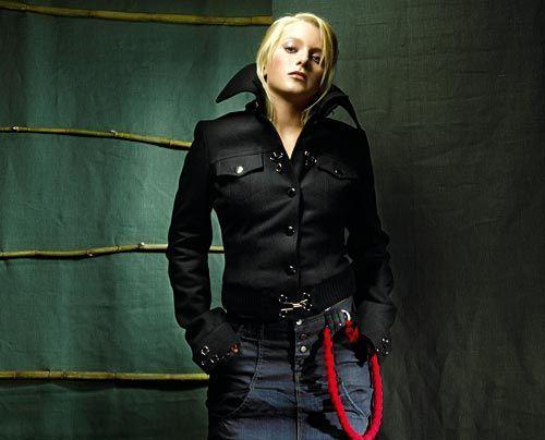 Bildergalerie Jeanette Biedermann | Frühstücksfernsehen | Ratgeber & Magazine - Bildquelle: Christian Weigel - Universal