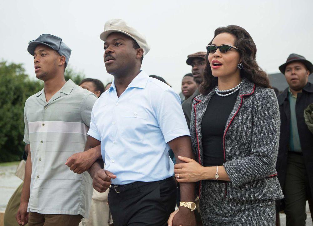 Selma-13-Paramount-Pictures - Bildquelle: Paramount Pictures