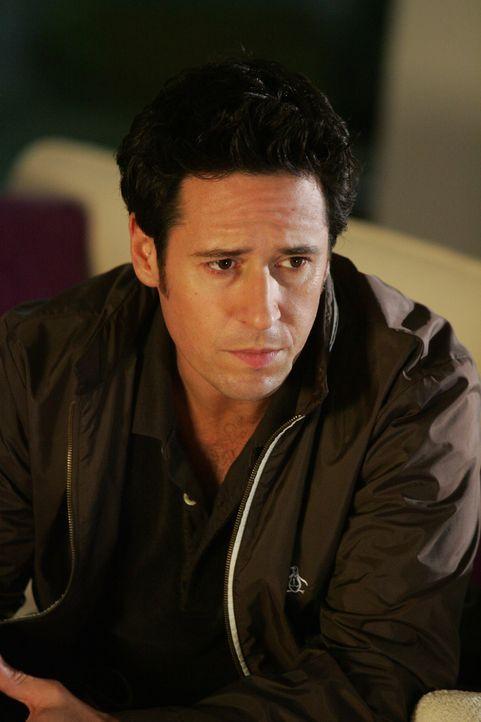 Don Eppes (Rob Morrow) kommt der Wahrheit im Fall Skylar Wyatt etwas näher ... - Bildquelle: Paramount Network Television