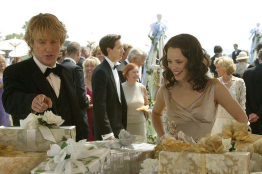 Die Hochzeits-Crasher - Als die Tochter von Finanzminister William Cleary Hoc...