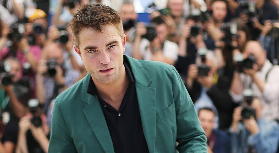 Cannes-Filmfestival-Robert-Pattinson-140518-7-AFP-HERO - Bildquelle: AFP