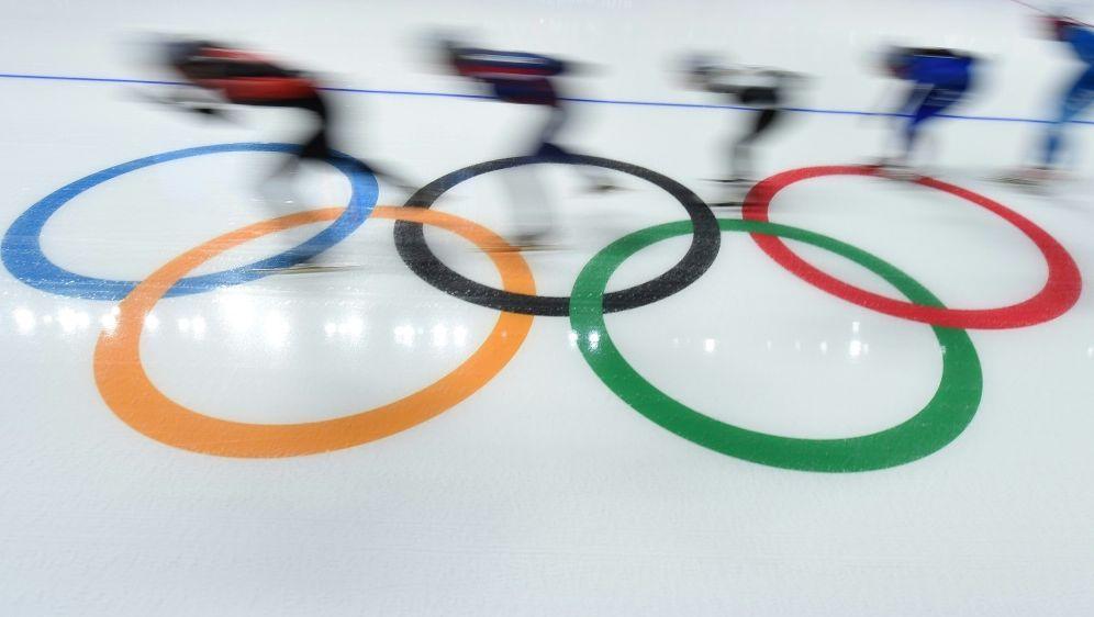 Calgary stellt die Weichen für eine Olympia-Bewerbung - Bildquelle: AFPSIDROBERTO SCHMIDT