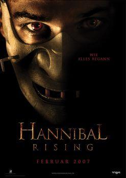 Hannibal Rising - Wie alles begann - HANNIBAL RISING - WIE ALLES BEGANN - Pla...