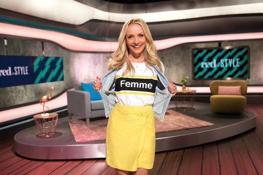 Lifestyle at its best! Janin Ullmann geht als Fashionista auf Mission und prä...