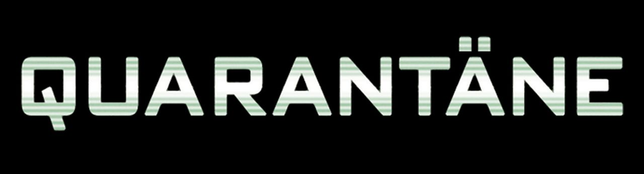 QUARANTÄNE - Logo - Bildquelle: 2008 Screen Gems, Inc.  All rights reserved