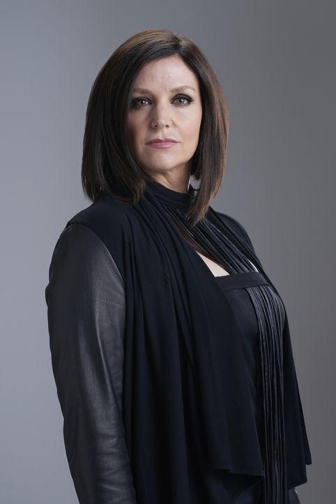 (2. Staffel) - Will das Beste für sich und ihre Hexen-Schwestern: Ruth (Tammy Isbell) ... - Bildquelle: 2015 She-Wolf Season 2 Productions Inc.