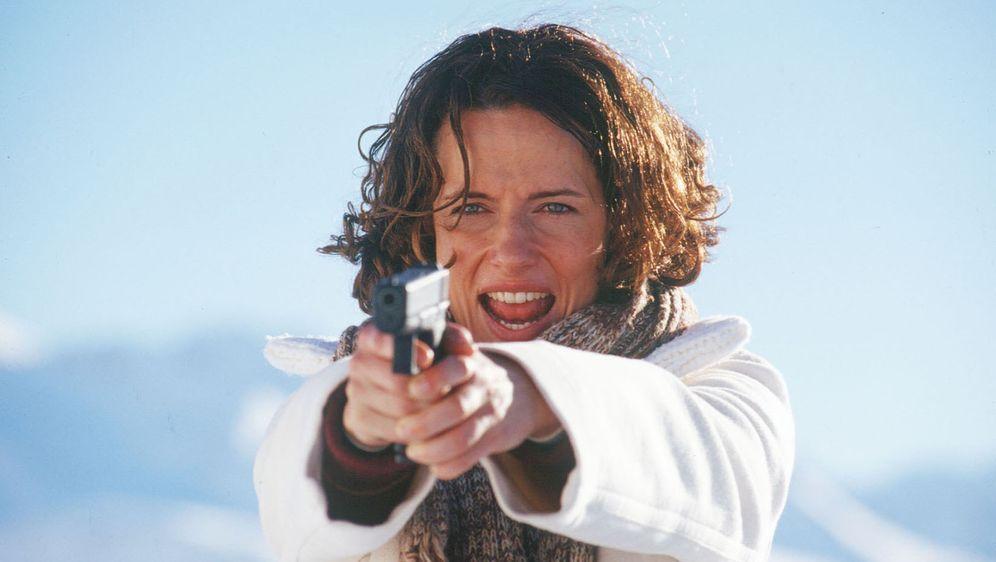 Entscheidung im Eis - Eine Frau jagt den Mörder - Bildquelle: Laemmerer Cinemakers