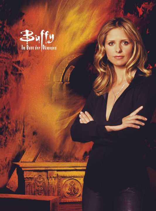 (5. Staffel) - Schon oft hat Buffy (Sarah Michelle Gellar) die vampirjägerin ihr Leben riskiert ... - Bildquelle: 2000-2001 Twentieth Century Fox Film Corporation. All rights reserved.