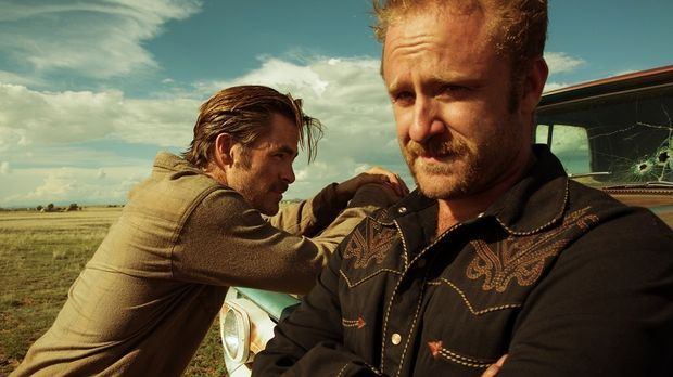 """Hell or High Water"" von David Mackenzie hat vier Oscar-Nominierung..."