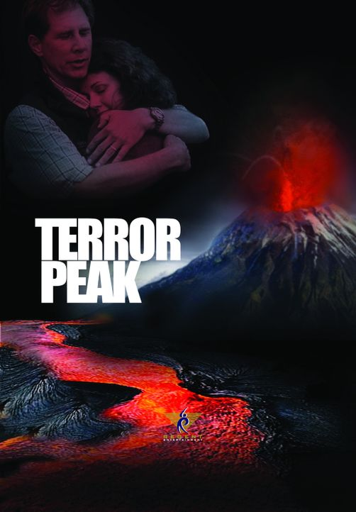 Terror Peak - Plakatmotiv