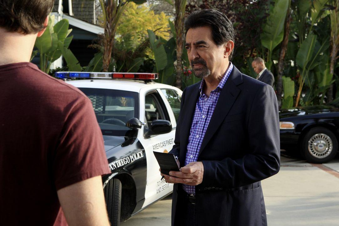 Noch steht das Team um Rossi (Joe Mantegna) vor einem Rätsel ... - Bildquelle: ABC Studios