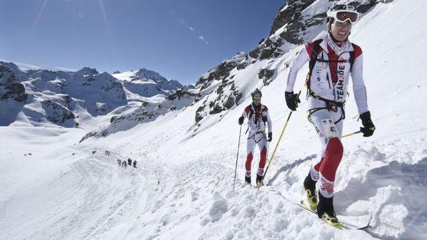 Skiferien Schweiz_dpa