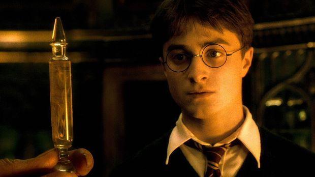 Sat 1 Harry Potter