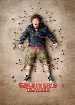 Gullivers Reisen - Da kommt was Großes auf uns zu - Gulliver's Travels - Artw...