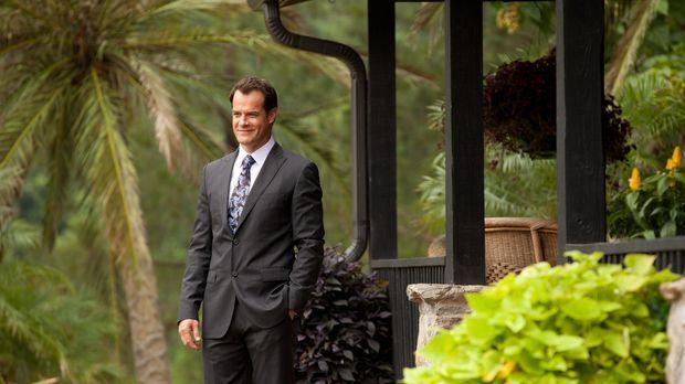 J. Parker (Josh Stamberg) übernimmt einen sehr eigenartigen Fall ... © 2011 S...