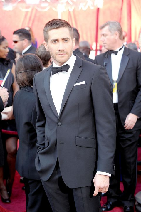 jake-gyllenhaal-10-03-07-getty-afpjpg 1297 x 1950 - Bildquelle: getty-AFP