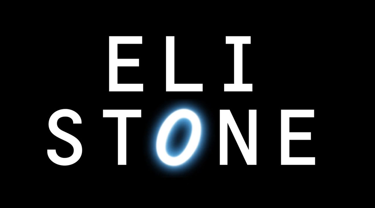 (1. Staffel) - Eli Stone - Logo ... - Bildquelle: Disney - ABC International Television