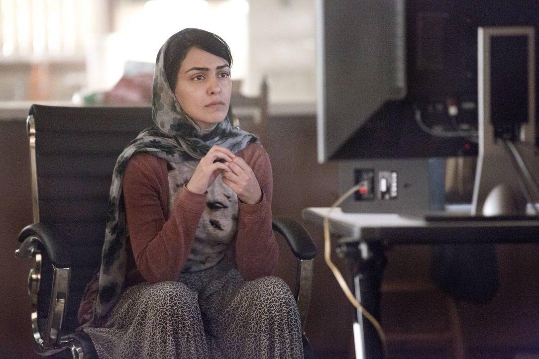 Unterstützt Saul bei seiner Geheimmission: Fara (Nazanin Boniadi) ... - Bildquelle: 2013 Twentieth Century Fox Film Corporation. All rights reserved.