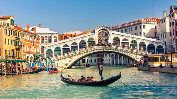 Bild: Venedig