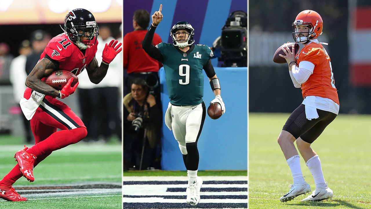 Diese NFL-Serien sind 2018 in Gefahr
