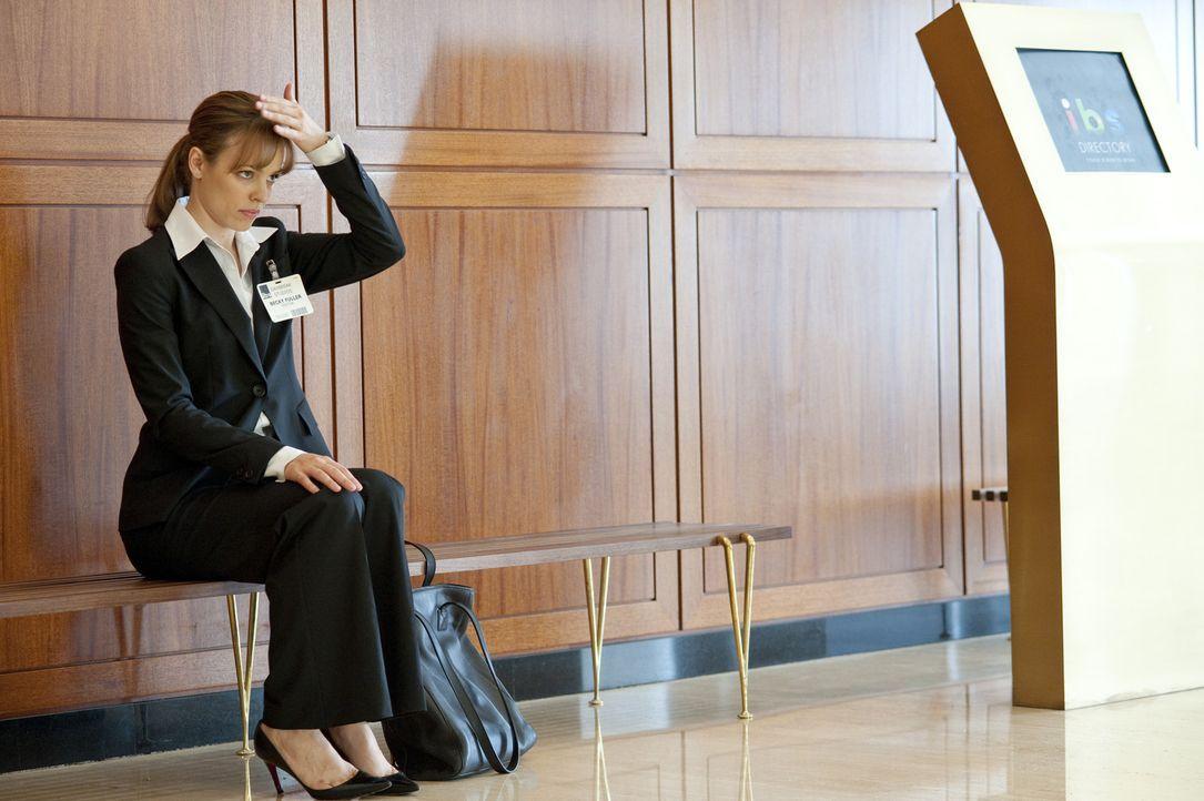 Für Becky (Rachel McAdams) platzt ein Lebenstraum: statt der lang ersehnten Beförderung wird ihr gekündigt. Als der Produzent der letztplatzierte... - Bildquelle: 2010 Paramount Pictures.  All rights reserved.