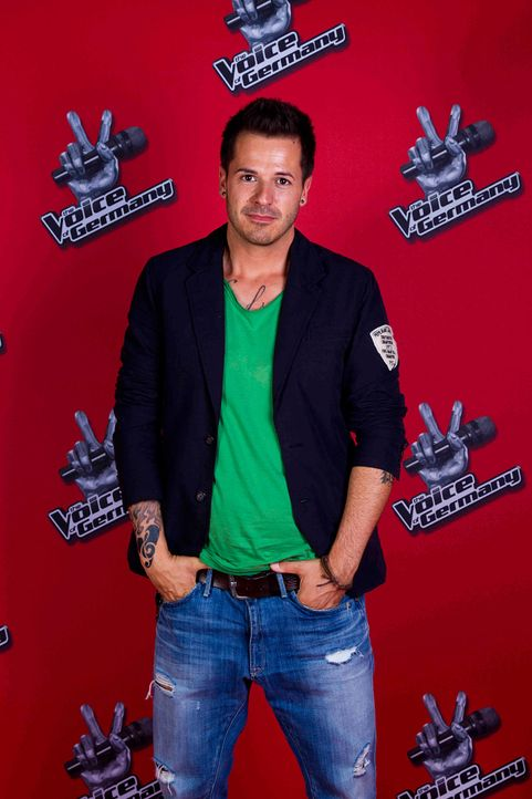 raffa-03-the-voice-of-germany-staffel-2-epi04-talentsjpg 1333 x 2000 - Bildquelle: SAT.1/ProSieben/Richard Hübner