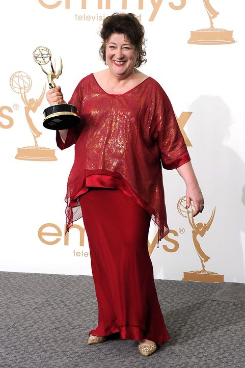 emmy-awards-margo-martindale-11-09-18-getty-AFP.jpg 1325 x 1990 - Bildquelle: AFP